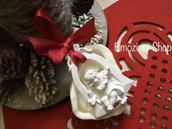 Stampo campanella di Natale