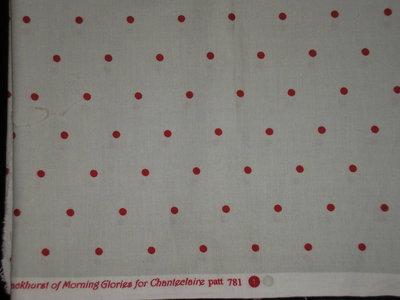 Tessuto americano 105 x 110 cm 4 FQ