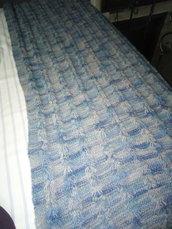 fondoletto in pregiata lana fiaba della mondial lane