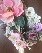 Centroporta di fiori