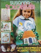 Susanna Solobimbi settembre 1992