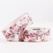 Washi tape fiori di Sakura