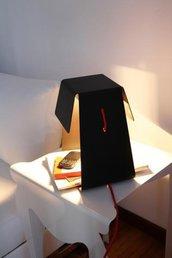L.A. SMALL - Lampada innovativa (Caoscreo)