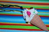 Collana gelato