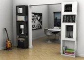 DOiT 57 CALAMINA - Parete creativa, libreria (Caoscreo)