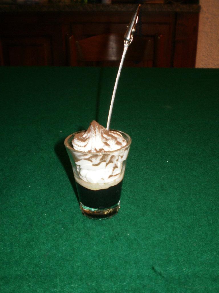 caffè da bar