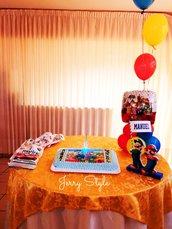 Bag party, busta regalo per compleanni, matrimoni, comunione e party vari