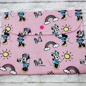 Porta pannolini e porta salviette disegni di Minnie