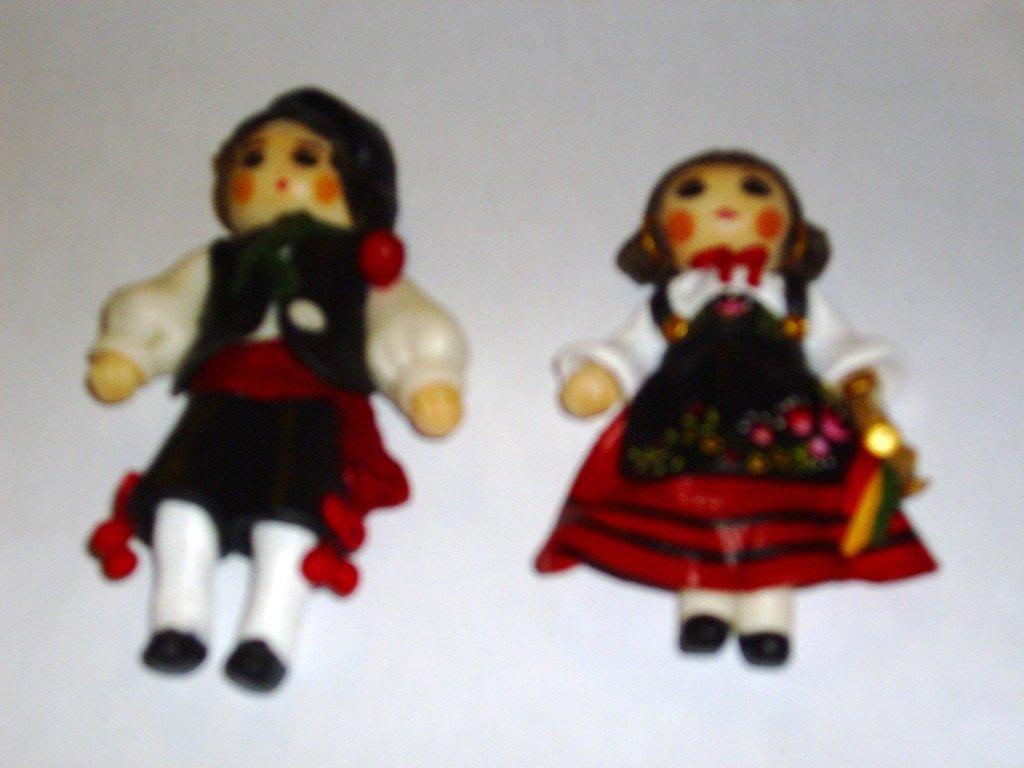 bambolina siciliana