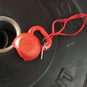Kettlebell Natalizia - colore personalizzabile -