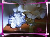"""Anelli Linea """"White is Light"""" - anello a scelta!"""