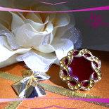 """Anelli Linea """"Glamour"""" - anello a scelta!"""