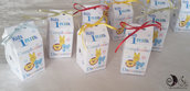 portaconfetti milk box giungla Le kids milk compleanno personalizzabili
