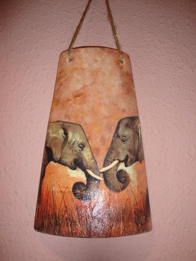 Teja elefantes