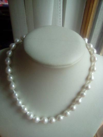 Collana perle Nejia