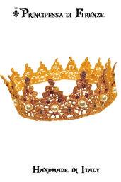 La Corona della Principessa