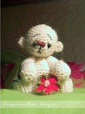 White Bear Pattern