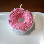 Donuts ornamento per albero