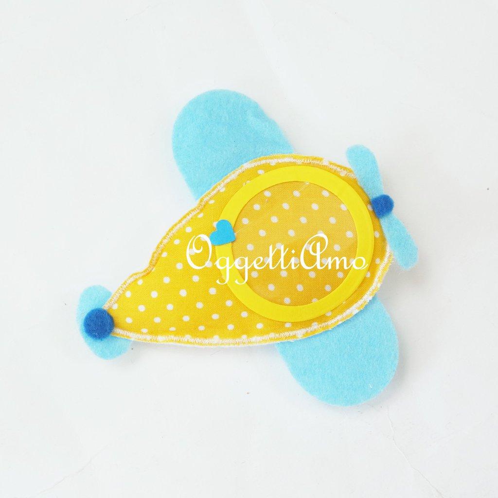 Cornici a forma di aeroplanino per bomboniere originali ed uniche e colorate idee regalo di fine compleanno!