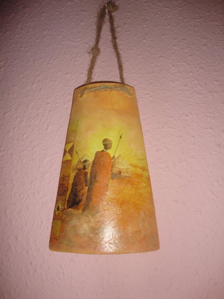 Teja africana 2