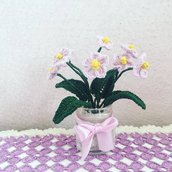 Mini vaso fiori