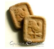 Calamita biscotto galletti
