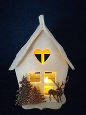 Lanterna CASETTA Kit feltro
