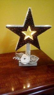 Una stella luminosa