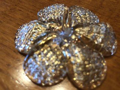 Ricambi Plafoniere Vetro : Lotto di 3 rosette polvere oro ricambi per specchi e plafoniere i