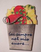 CHIUDIPACCO  # SEI SEMPRE NEL MIO CUORE #