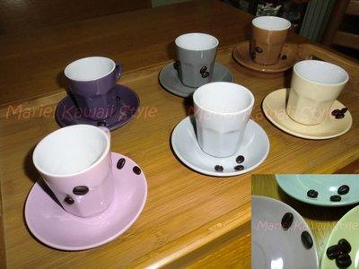 Set tazzine caffè (6 pz)