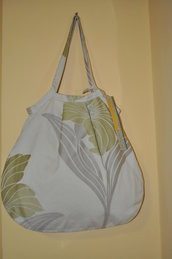 Borsa retrò- chic XL-