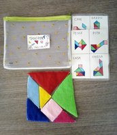 busy bag 5 - TANGRAM