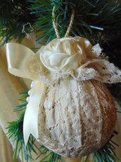 Palline per albero di Natale decorazioni Natale