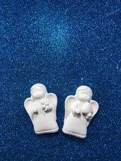 Angelo angeli in gesso ceramico per il fai da te