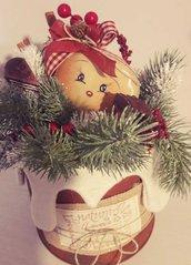 fermaporta country con ginger meravigliosa