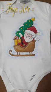 Body Babbo Natale