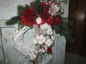 Natale 2018 - Ghirlanda Natalizia