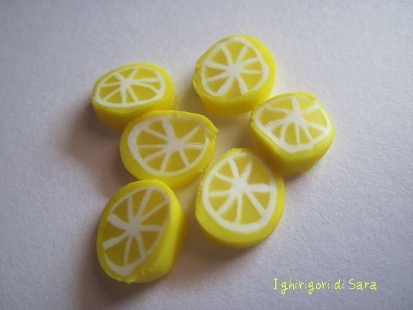 Murrine limoni