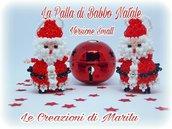 Tutorial PDF La Palla di Babbo Natale versione Small