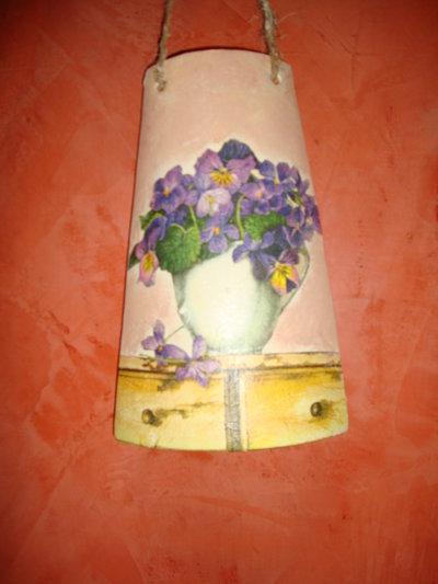 Teja floral