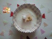 🎄 Anello latte e biscotti for Santa 🍪