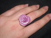 anello rosa