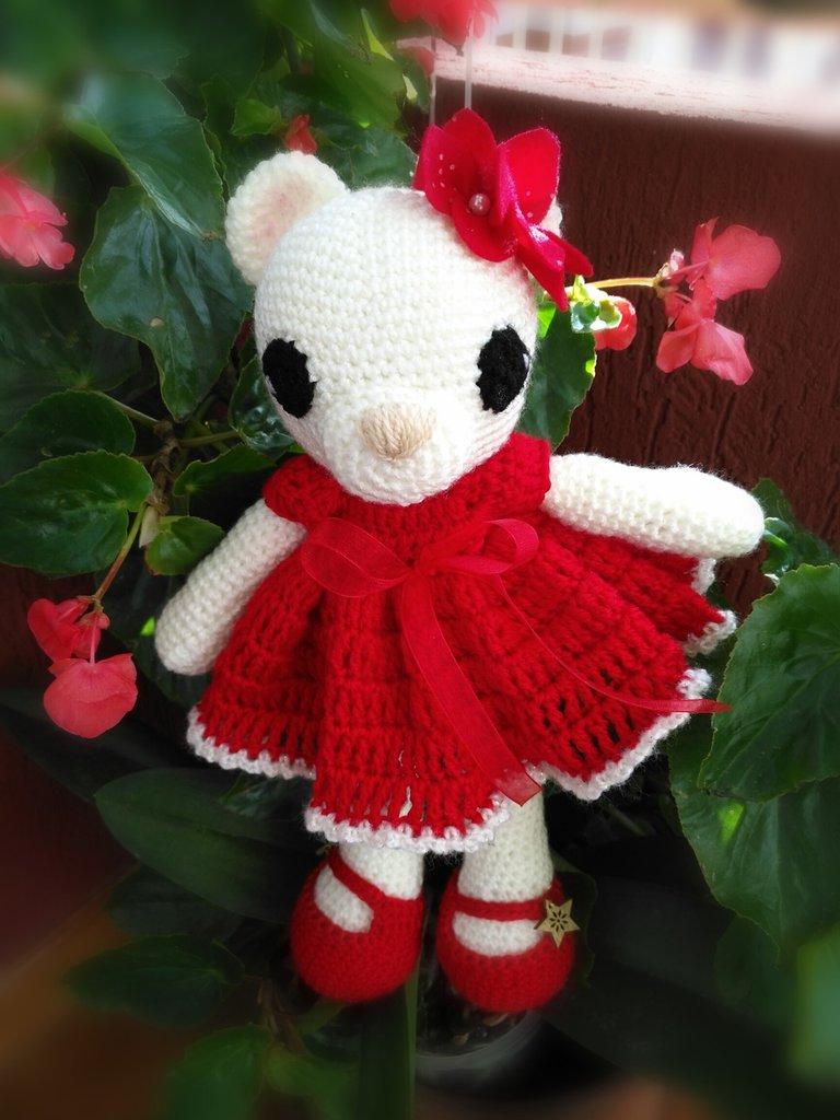 Orsetta White Christmas