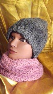 Cappelli di lana mista