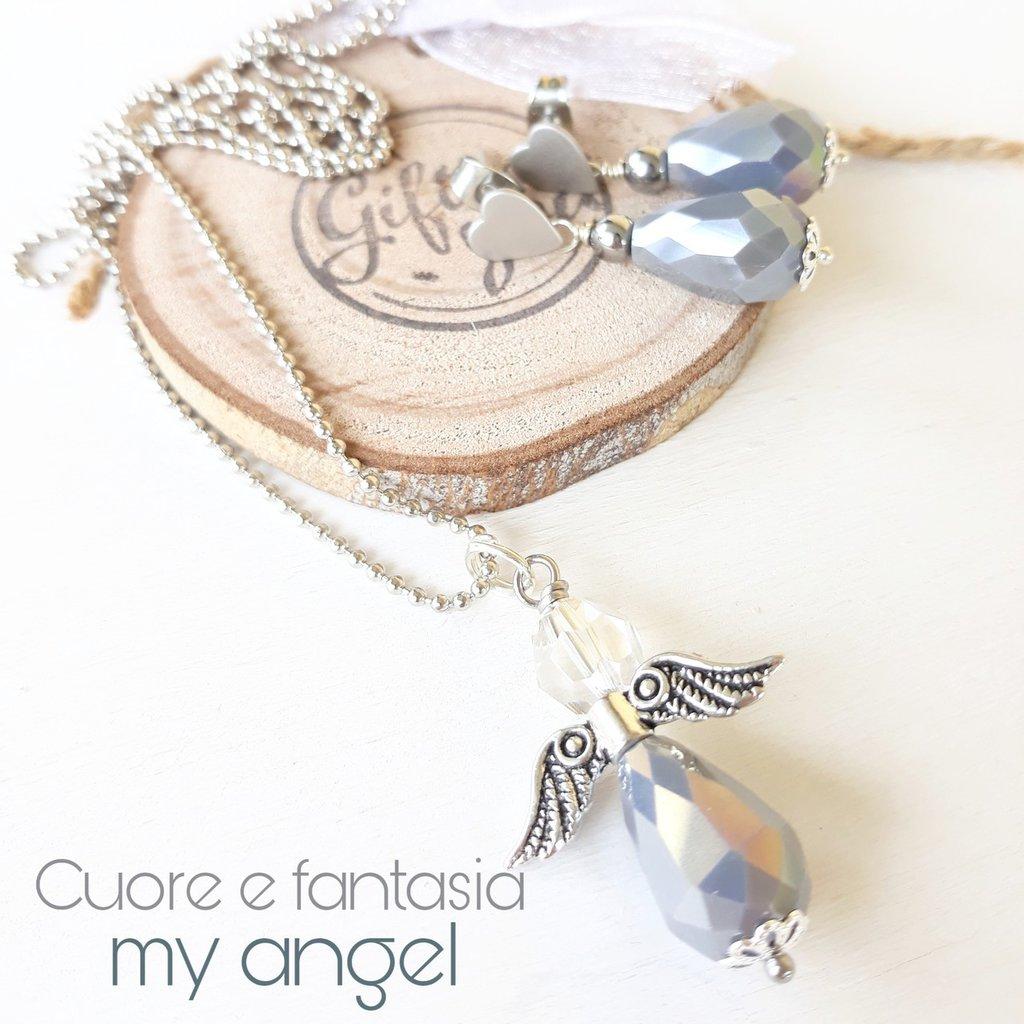 "Parure ""my angel"""