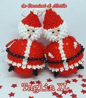 Tutorial PDF La Palla di Babbo Natale versione XL