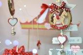 Cavalluccio a dondolo decorativo - Edizione Limitata