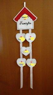 Fuori porta casetta family love