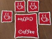 Set per il caffè